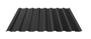 Profiliuota spalvota skarda T18